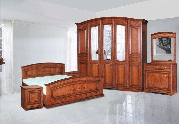 спальный гарнитур афродита фото цены
